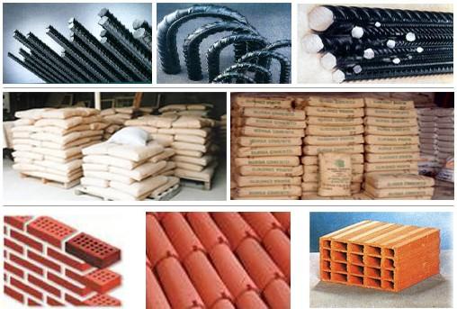 Импортные материалы на государственных стройках