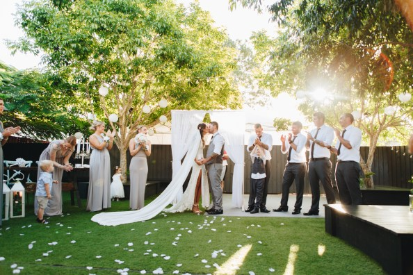 Bel Amour Wedding Photography - Wedding Wedding Photographers Brisbane, Sunshine, Coast and Gold Coast Copyright 2017