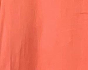 Beni Dress- Orange
