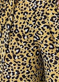 Chi Set - Yellow Leopard