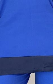 Lizzie Set - Blue