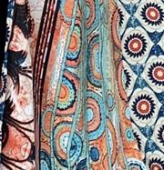 Meghan Kimono - Green