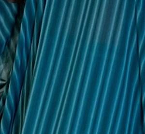 Kwale Set - Teal stripe
