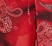 May Set - Vintage Red