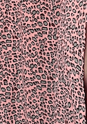 Nonah Dress - Peach