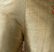 Arike Jumpsuit - Gold