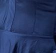 Niela Skirt Set - Navy