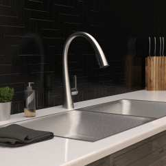 Kitchen Sinks And Faucets Cabinet Doors With Glass Sink Faucet Belanger Upt Products