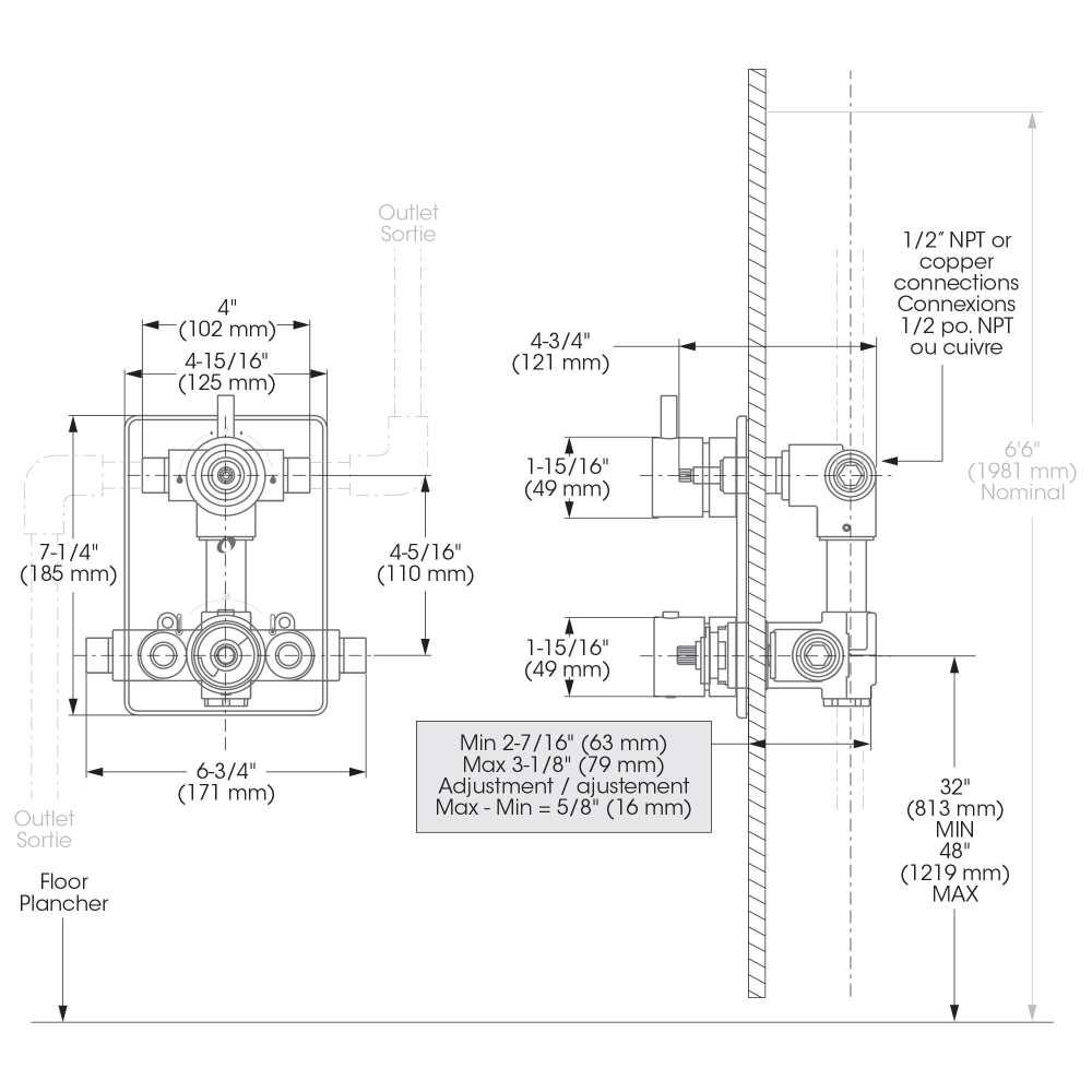 medium resolution of installation and support