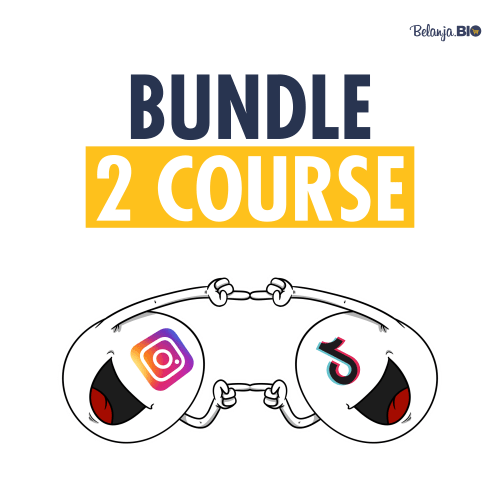 Bundle IG Tiktok - Transparan
