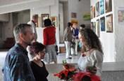 Szatmárnémeti kiállítás 2011 május