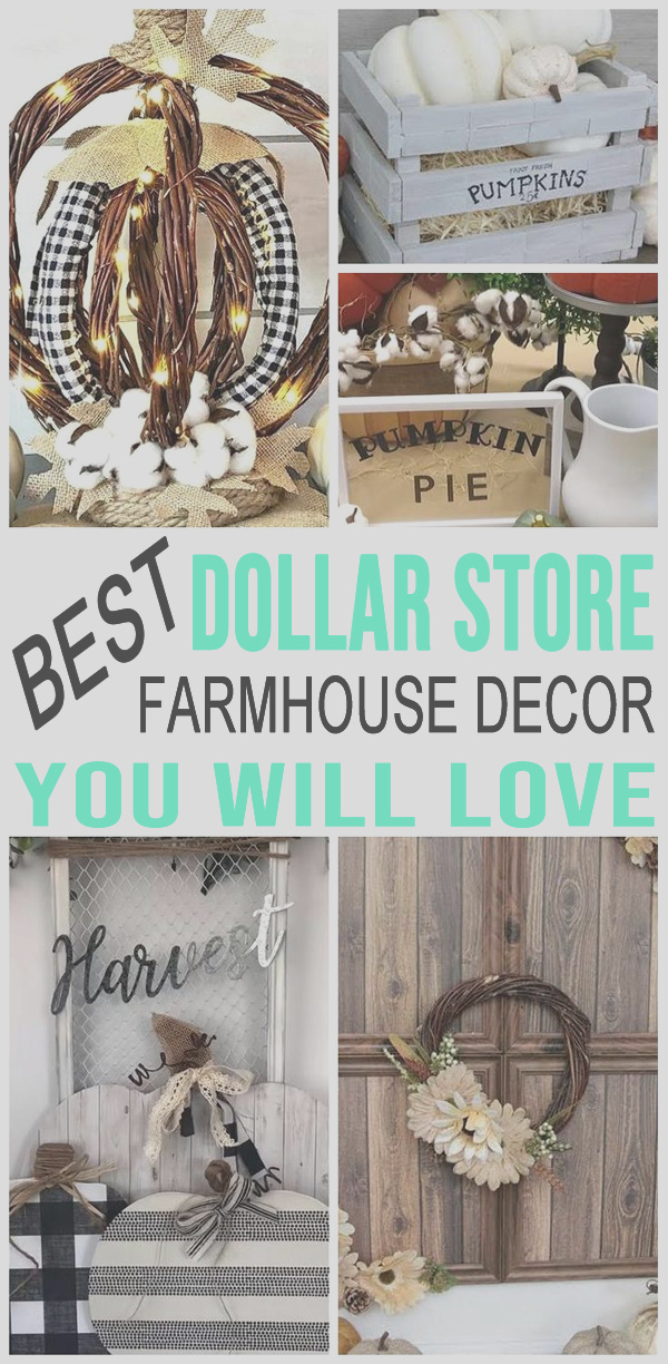 But instead of buying party decorations that are generic, impersonal — and maybe even boring — why not put your crafting skills to use and diy some d. 14 Various Farmhouse Dyi Collection - Belarus Inside