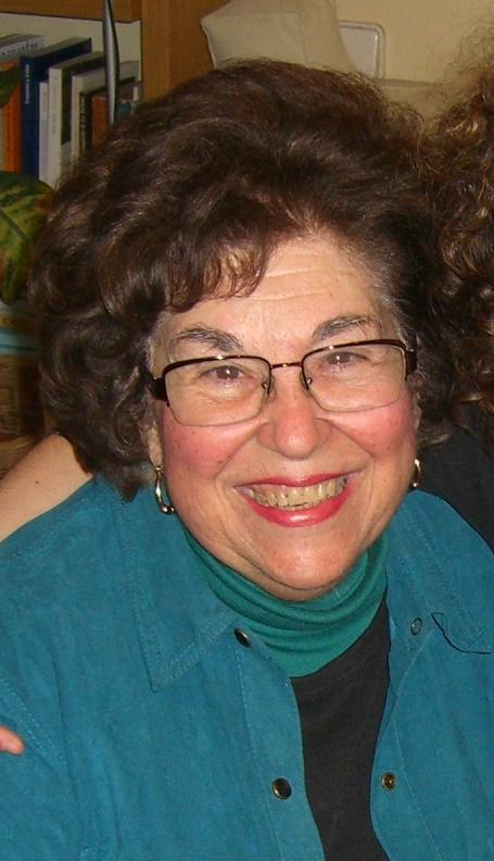 Dolores M. Koch