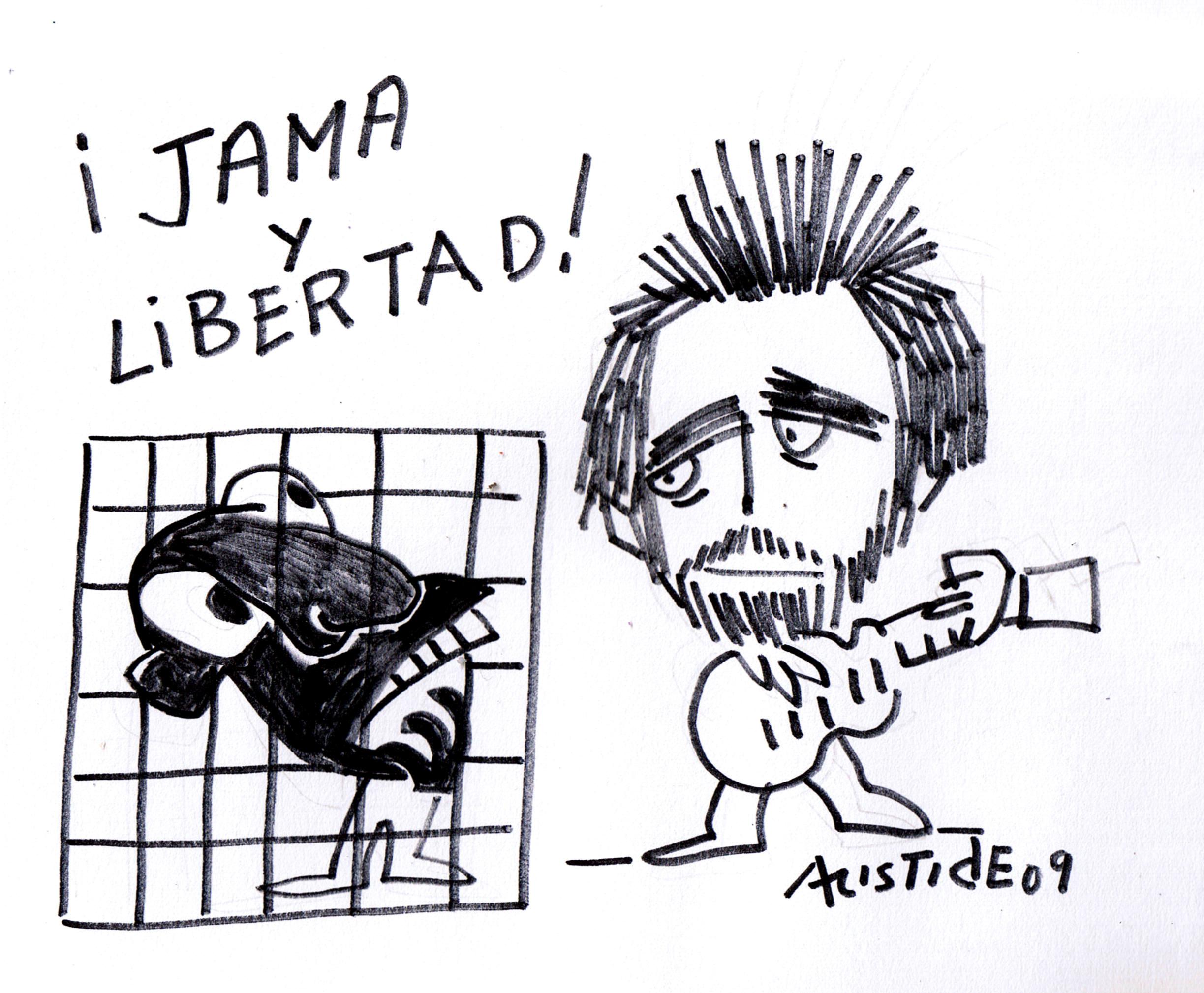 JUANES Y PANFILO