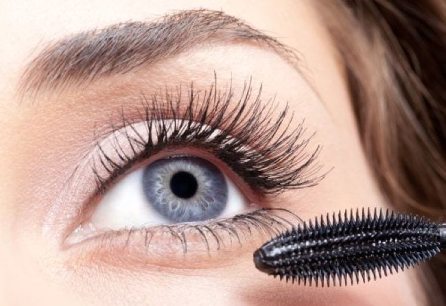 how to get longer eyelashes