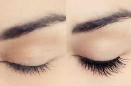 do eyelashes grow longer