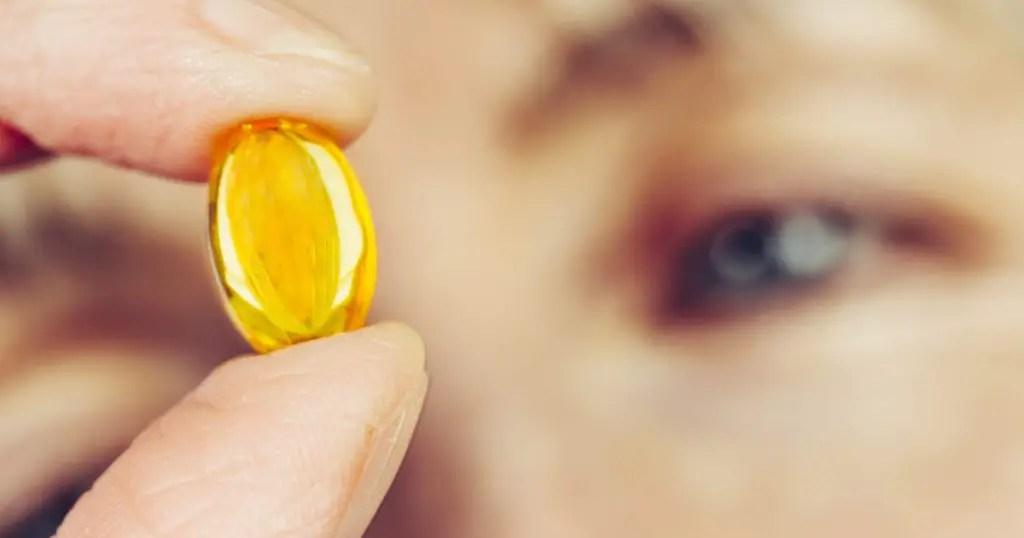 Vitamin C For Strong Eyelashes