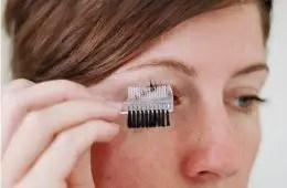 home remedies for longer eyelashes
