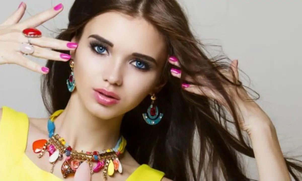 Eyelash Tinting Benefits
