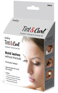 Godefroy Eyelash Tint & Curl