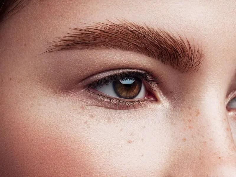 Grow Your Eyebrows