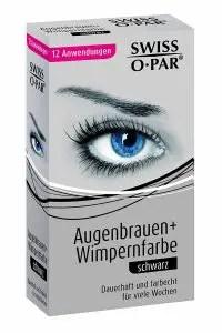 Swiss-O-Par Eyelash Colour