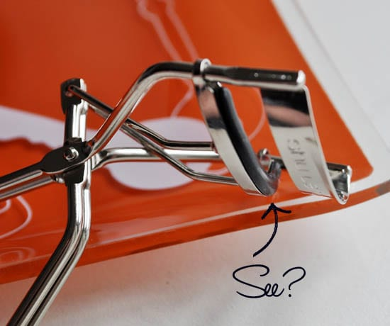 how to choose the best eyelash curler