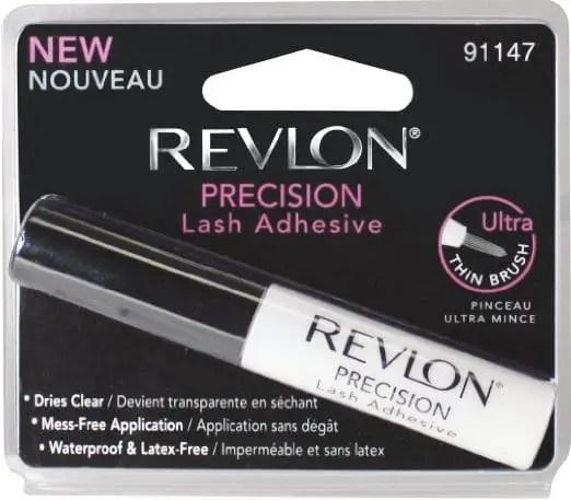 eyelash glue for sensitive eyes