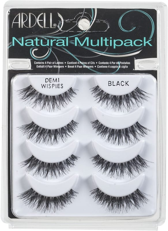best fake lashes