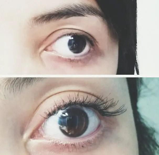 best fake eyelashes