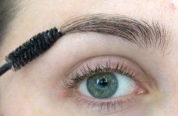 how to grow eyebrows
