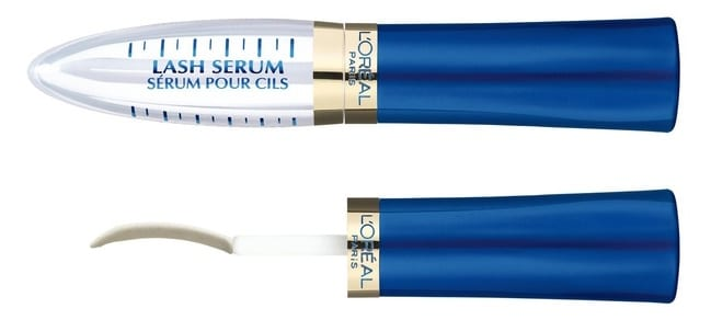 loreal eyelash serum review