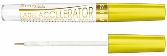 rimmel lash accelerator serum review