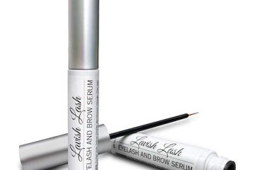 lavish lash review
