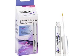 rapidlash review