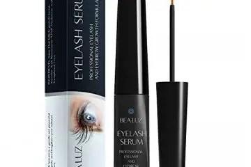 bea luz eyelash serum review