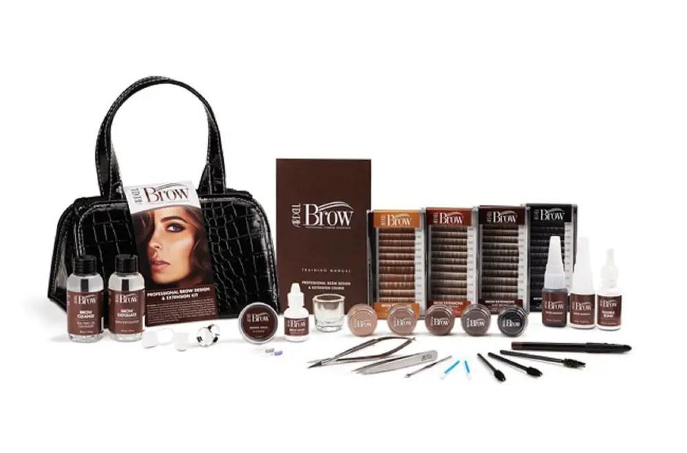 Eyebrow Extension Kits