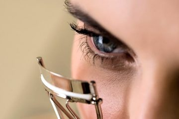 can you curl eyelash extensions