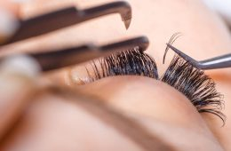 do eyelashes grow back after lash extensions