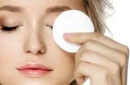 eyelash extension cleanser