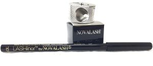 Novalash LASHliner Pencil with Sharpener