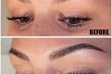 eyebrow extension kits