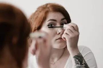 paraben free mascara