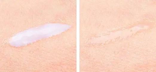 best clear eyelash glue