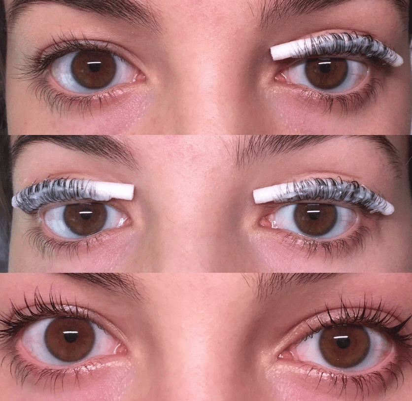 Diy Lash Lift What S The Best Lash Lift Kit And How To Do A