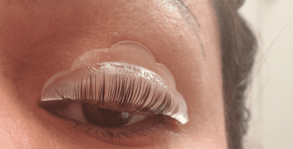DIY Lash Lift: The Best Lash Lift Kit and How to Do a Lash Lift at ...
