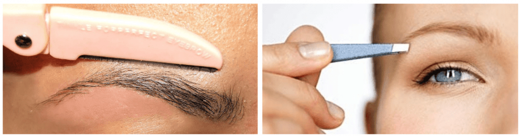 How Long Does it Take for Eyebrows to Grow Back?