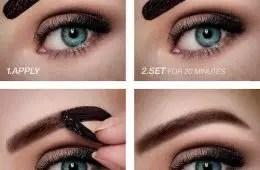 best eyebrow tinting kit