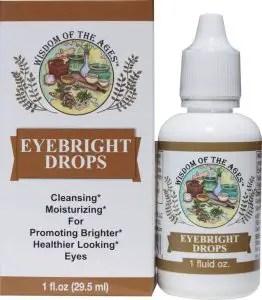 Eyebright Drops
