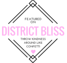 Washington DC Wedding DJ Featured on District Bliss